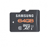 64GB Samsung Plus Class 10 UHS-I microSDXC Memory Card