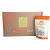NatureBox A Taste of Better Sampler: 4 Single Serve Pouches + 1 Full-Sized Bag