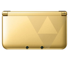 Nintendo 3DS XL Zelda Edition Gold (Refurbished)