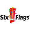 Six Flags: Free Parking & Admission w/ Season Passes from