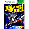 Select Game Pre-Orders + $41 SYWR Points: Borderlands: The Pre-Sequel