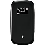 T-Mobile 4G Mobile HotSpot + $25 Prepaid Data Refill Card