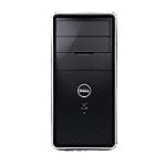 Dell Inspiron 660 Desktop: Core i5 3330 3GHz, 8GB DDR3, 2TB 7200RPM HDD, 1GB GeForce GT 620, WiFi N, Windows 8
