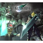 Final Fantasy VII (PC Digital Download)