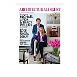 3-Year Magazine Subscriptions: Architectural Digest $13, Bloomberg BusinessWeek $30, Wired $13, GQ $13, Popular Science $13