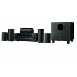 Onkyo AVX-290 5.1-Channel Home Theater System