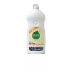 6-pack 25oz Seventh Generation Natural Dish Liquid: Lavender Floral & Mint $14, Free & Clear