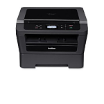 Brother HL-2280DW Wireless All-in-One Monochrome Laser Printer