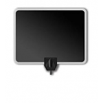 Mohu Paper Thin Leaf Indoor HDTV Antenna