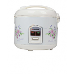 Tatung TRC-10DC Direct Heat 10-Cup Rice Cooker