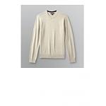 Sears Apparel Sale + Extra 15% off: Men's Shirts $4+, Sweaters $7+, Outerwear $8+, Women's Activewear $4+, Sweaters $6+, Tops $2+, Kids' Tops $3.50+, Sleepwear $2+