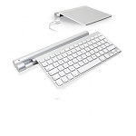Mobee Magic Bar Inductive Charger for Apple Bluetooth Keyboard and Magic Trackpad