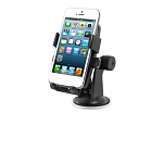 iOttie One-Touch Windshield Dashboard Car Mount Holder for Smartphones