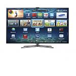 "46"" Samsung UN46ES7500 1080p 240Hz WiFi 3D Slim LED HDTV + 8GB Samsung Galaxy Tab 2 7"" WiFi Tablet"