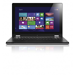 "Lenovo IdeaPad Yoga 13 Convertible Touchscreen Ultrabook: Core i5 3337U 1.8GHz, 4GB DDR3, 128GB SSD, 13.3"" 1600x900 IPS LED, Intel HD 4000, 4-cell, Windows 8"