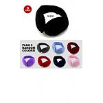 Winter Clearance Sale: 3-pack Fleece Ear Warmers $4, Men's Brown Camo Ski Glove (Large) $5, Winter Beanie Hat