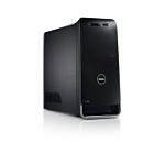 Dell XPS 8500 Desktop: Core i7 3770 3.40GHz, 8GB DDR3, 1TB 7200RPM HDD, Radeon HD 7570, Win 8
