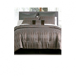 Comforter and Sheet Sets: 7-piece Studio Crescendo Comforter Set from $27, JCP Home Print Flannel Sheet Set from