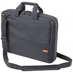 """Dicota CasualSmart or CasualStyle Laptop Bag for Notebooks up to 16.4"""" (black)"""