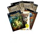Paradox Bundles (PC Digital Download): Pint Sized $7.50, Plentiful $10, Majesty Franchise $10, Seas $10, War Chest