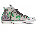Converse 30% off Select Already-reduced Sale Apparel Items: Chuck Taylor DC Comic Sneakers from $17.50, Toddler DC Comic Sneakers from