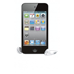 8GB Apple iPod touch 4th Gen MP3 Player (pre-owned MC540LL/A)