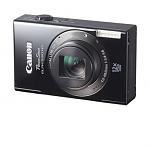 "Canon PowerShot ELPH 530 HS 10MP 12x Optical WiFi 3.2"" Touch LCD Digital Camera w/ 1080p HD Video (black)"