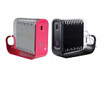 Pogoplug Classic Media Sharing Device in Pink or Black