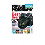 Magazine Subscriptions: Popular Photography, Wired, or Family Handyman