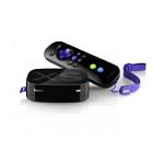 Roku 2 XS Wireless 1080p HD Media Player (Refurbished)
