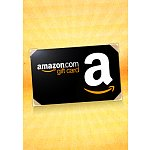 $10 Amazon Gift Card For