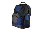 "Toshiba Laptop Backpacks: 16"" Laptop Briefcase (Black/Blue) $17.50, 16"" Extreme Laptop Backpack (Black/Blue or Black)"