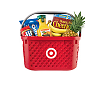 Target Stores Mobile Coupon: Additional Food and/or Beverage Savings: