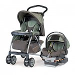 Chicco Cortina Infant Travel Systems: Hazelwood $150, Adventure