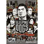 Sleeping Dogs (PC Digital Download)