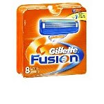 Drugstore Coupon: $5 off $20 of Procter & Gamble Products + Additional 5% Off: 8-Count Gillette Fusion Refill Cartridges + 10-Oz Barbasol Shave Cream