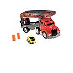 KMart Toy Clearance: Rev 'n Go Stunt Hauler $9.50, Jake and The Never Land Pirates Izzy Talking Plush