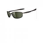 Oakley Sunglasses: Men's Pit Bull (rootbeer/grey) $36, Men's Fives Squared (rootbeer/grey) $45, Men's Fuel Cell (rootbeer/grey)