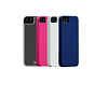 Case-Mate Barely There Case w/ Liner for iPhone 5/5S (Various Colors)