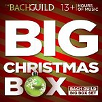 Various Artists: Big Christmas Box (MP3 Album Download)