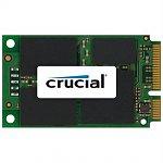 256GB Crucial M4 mSATA SATA III MLC Solid State Drive (CT256M4SSD3)