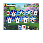 Free Fairway Solitaire Game for iPhone/iPod and iPad