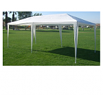 10'x20' White Canopy Party Tent & Sidewalls