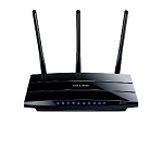 TP-LINK TL-WDR4300 N750 Wireless N Dual Band Gigabit Router w/ 2x USB Ports