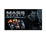 PC Download Games: Mass Effect Trilogy $24, Medal of Honor Ultimate Collection $7, Syndicate $4, Mercenaries 2: World in Flames $2, Chivalry: Medieval Warfare