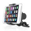 Xenomix Air Vent Car Phone Mount Holder Cradle for iPhone, Samsung, Smartphones, Compact Size GPS and More (HD-C8 Black) $11.99 sss eligible @ amazon / LDs!