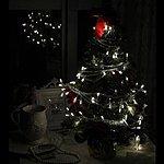 Innoo Tech 10m 100 Led Christmas Houses String lights ... $4.99 or 4M 40 Rattan Balls LED Lights or Light Strip Flexible LED Ribbon 300 LEDs ... $10.00 ac / sss eligible @ amazon