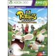 Rabbids Invasion by Ubisoft Platform : Xbox 360 | Rated: Everyone 10+ $4.99 sss eligible @ amazon