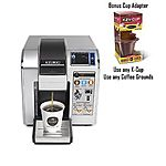 EBAY Keurig VUE V1200 Commercial Brewing System and Single Serve Coffee Adapter $99.99 - no coupon LOWEST PRICE