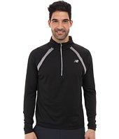 6PM Deal: New Balance: Men's Running 1/4 Zip $16.50, Men's High Heat Half Zip Jacket $13, Men's Two Button Jersey $8 & More + Free Shipping